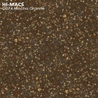 G074 Mocha Granite